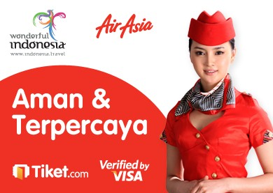 Official Partner Airasia