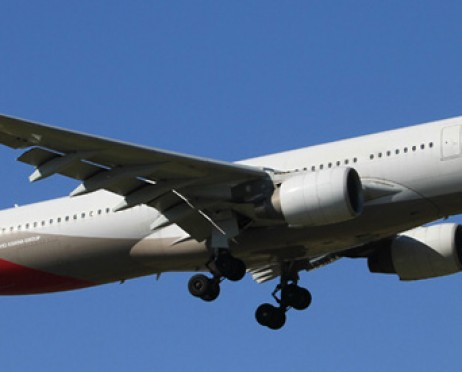 Foto ASIANA AIRLINES