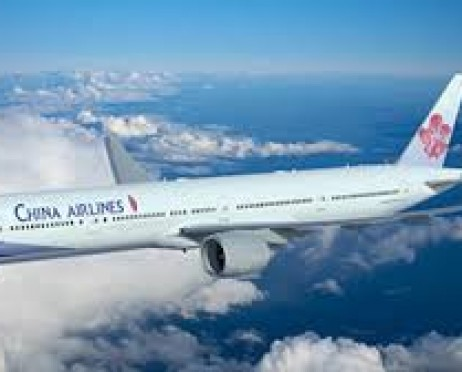Harga Tiket Pesawat China Airlines Murah