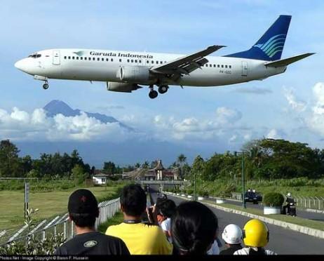 61+ Gambar Pesawat Garuda