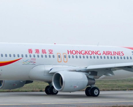 Foto HONG KONG AIRLINES