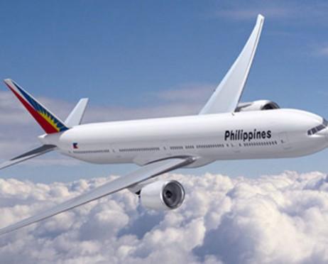 Foto PHILIPPINE AIRLINES