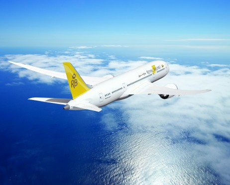 Foto ROYAL BRUNEI AIRLINES