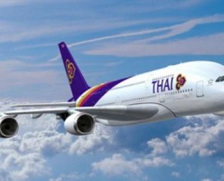 Foto THAI AIRWAYS