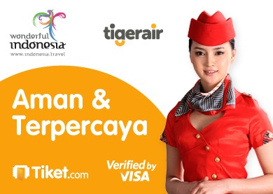 Official Partner Tigerair