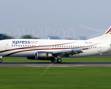 Foto XPRESS AIR