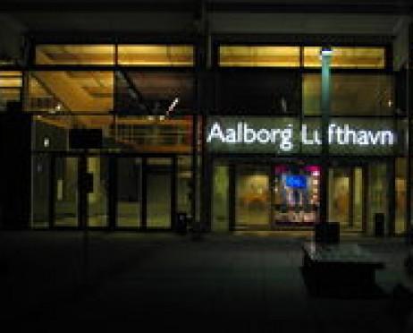 Foto AALBORG