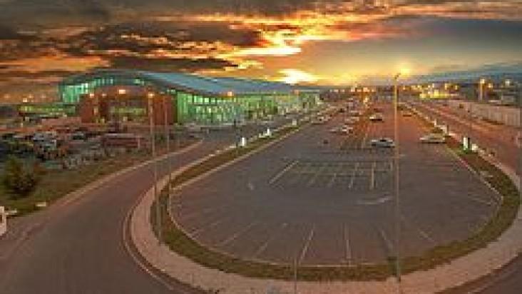 Foto Bandara di Tbilisi  Tbilisi, Georgia