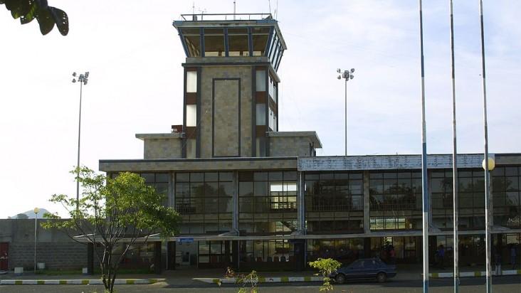 Foto Bandara di Bahir Dar Bahar Dar