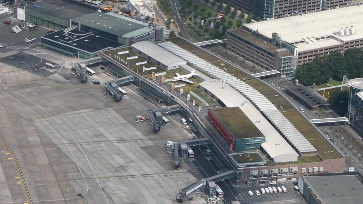 Foto Bandara di Bremen  Bremen