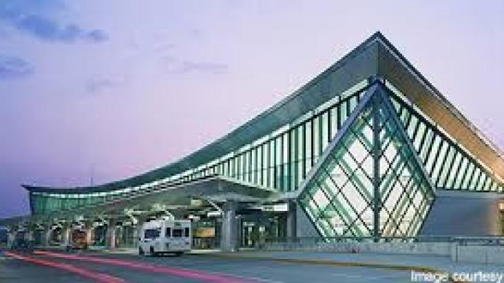 Foto Bandara di Buffalo Niagara  Cheektowaga