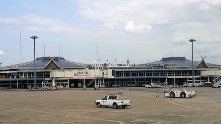 Foto Bandara di Chiang Mai Chiang Mai
