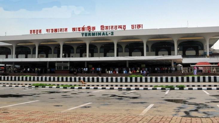 Foto Bandara di Dhaka Dhaka