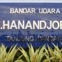 Foto Bandara di H.a.s Hanandjoeddin Belitung   Tanjung Pandan