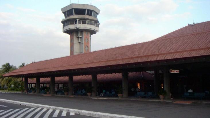 Foto Bandara di Ngurah Rai Bali   Denpasar