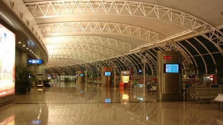Foto Bandara di Ningbo Lishe Ningbo