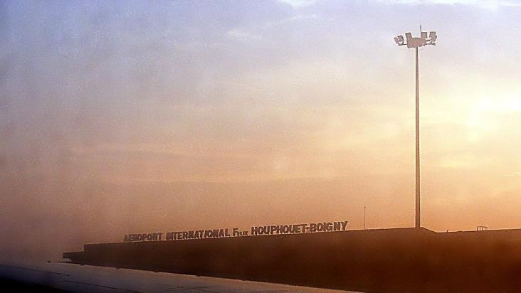Foto Bandara di Port Bouet Port Bouet