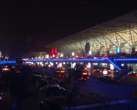 Foto Shenzhen
