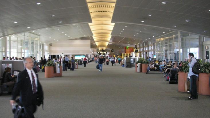 Foto Bandara di Tampa  Tampa Bay