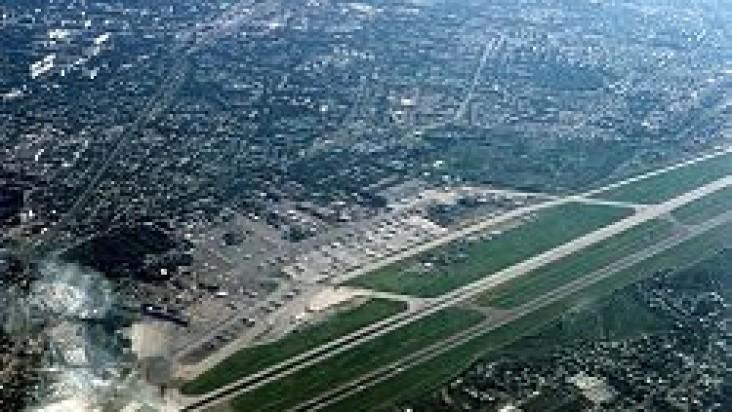 Foto Bandara di Tashkent  Tashkent