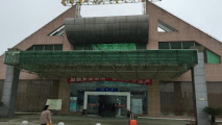 Foto Bandara di Tongren Fenghuang  Songtao