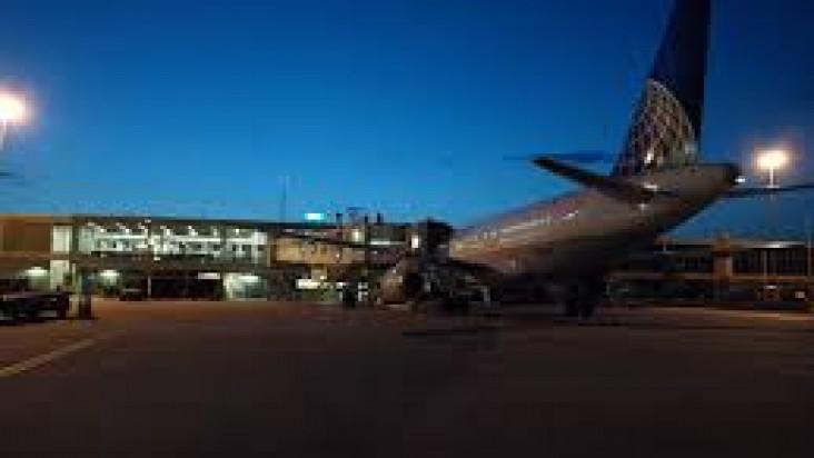 Foto Bandara di Tulsa  Oklahoma