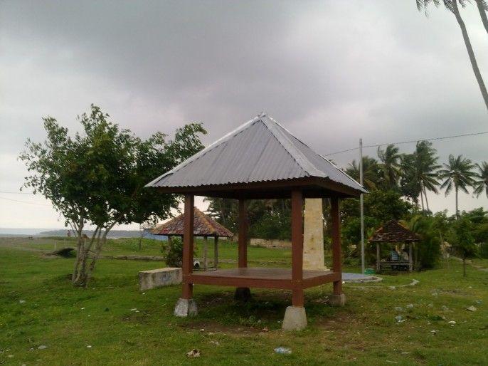 Pantai Saliper Ate