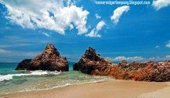 Marina Beach (Lampung)