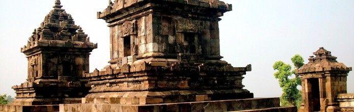 Barong Temple