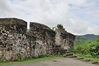 Benteng Otanaha Gorontalo