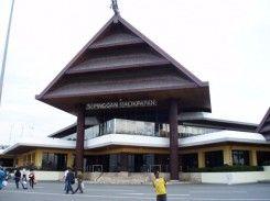 Hotel dekat Bandara Internasional Sepinggan Balikpapan