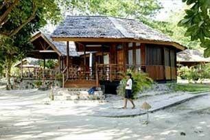 Pulau Gangga