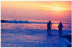 Pantai Paseban