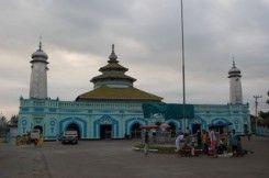Masjid Raya Ganting