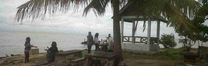 Tanjung Kalian Beach