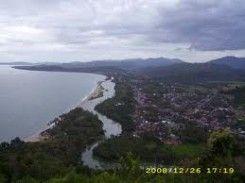 Pantai Sago