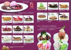 B'Steak Grill & Pancake Muara Karang