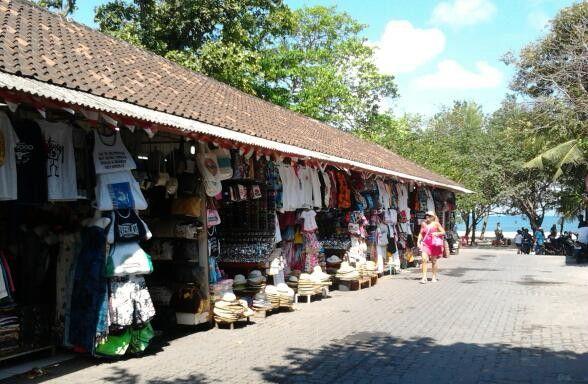 Pasar Seni Kuta