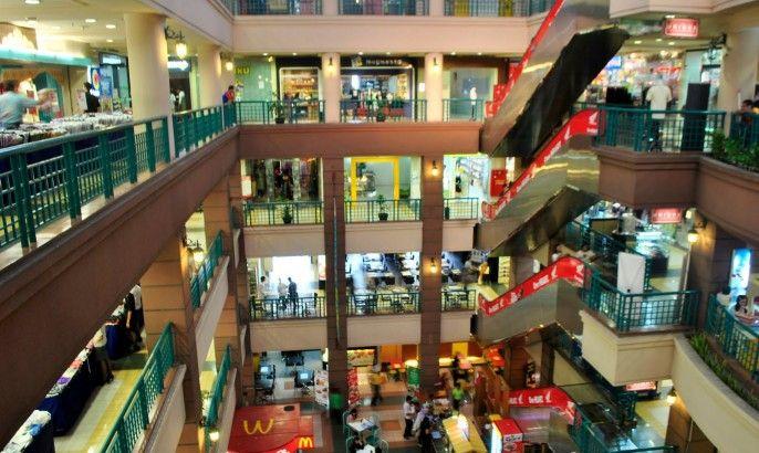Galeria Mall Yogyakarta
