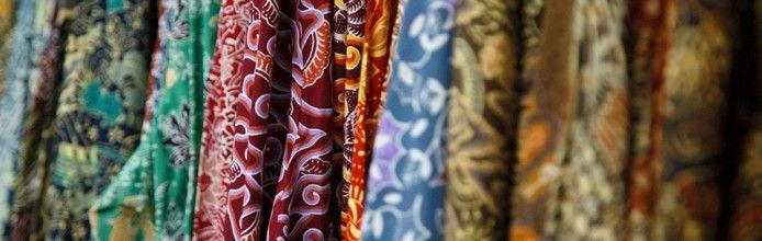 BMB Batik Shop ITC Kuningan