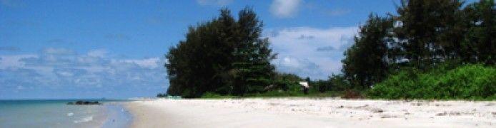 Serdang Beach