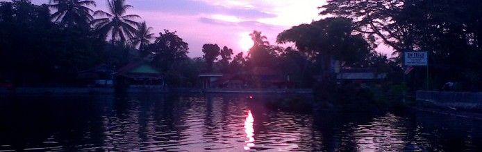 Lake Herang