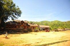 Kampung Adat Sirna Resmi