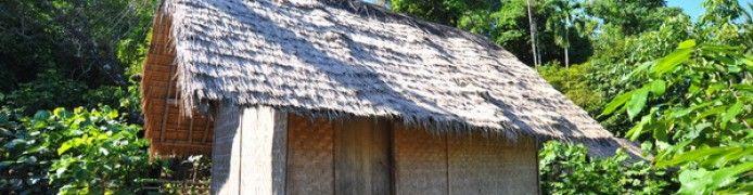 Dukuh Villages