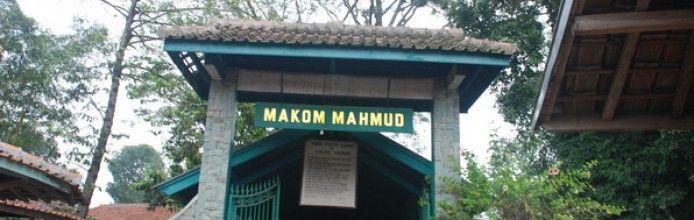Kampung Adat Mahmud