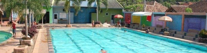 Atlit Swimmingpool