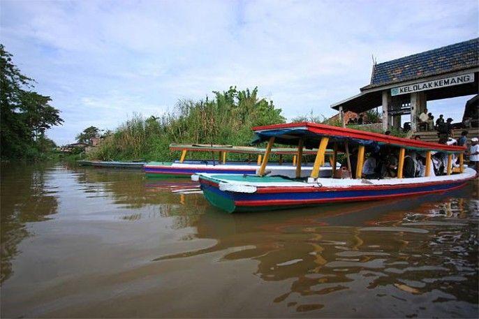 Seberang Kota Jambi (Sekoja)