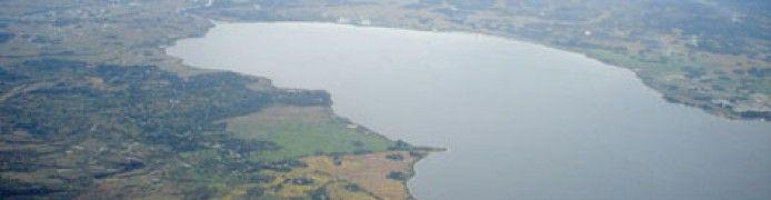 Lake Teluk Putih