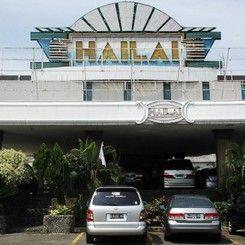 Hailai International Executive Club