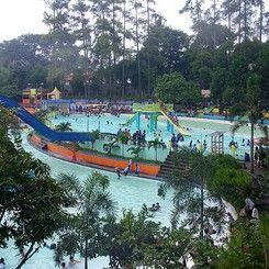 Karang Setra Water Land